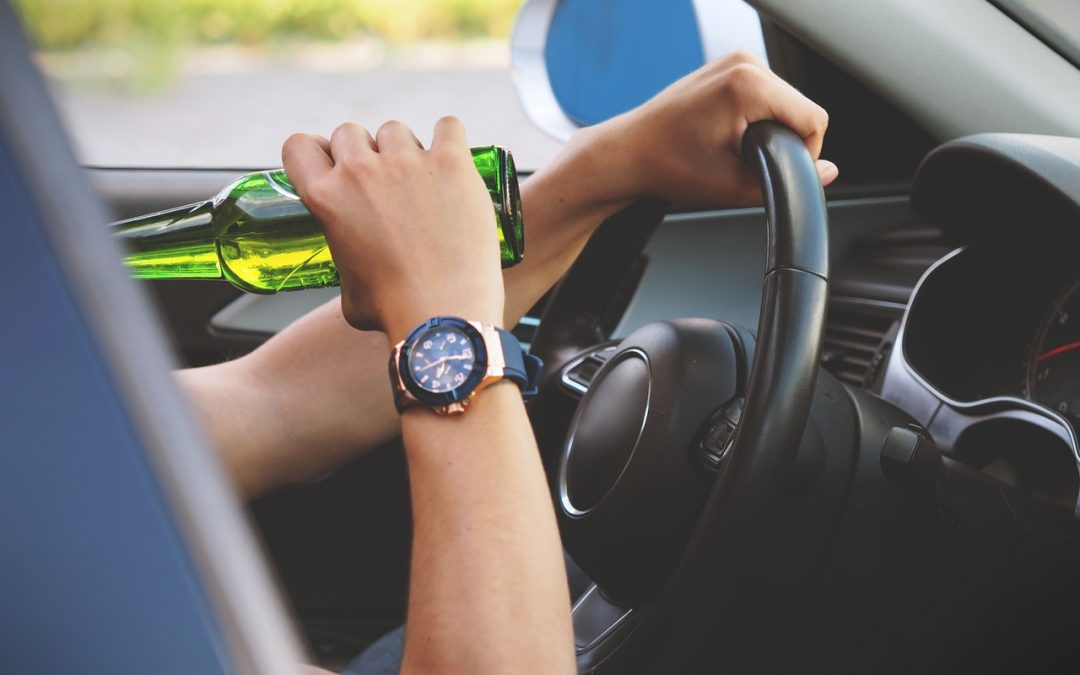 Prevention of Alcohol-Related Crashes