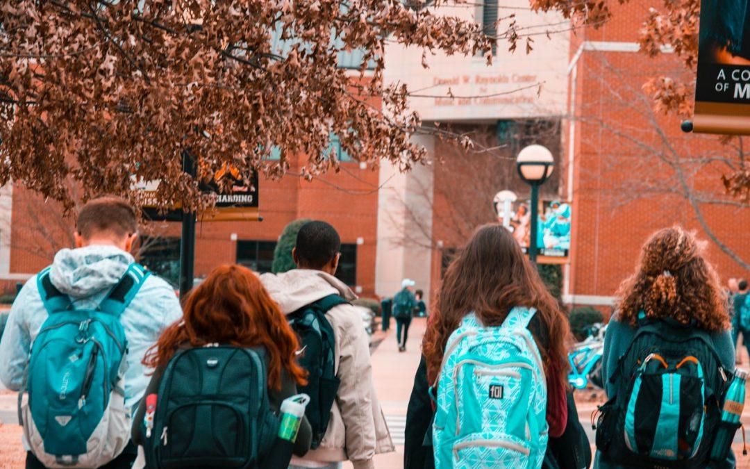 Suicide Prevention in College