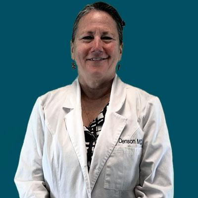 Dr. Paula Denson, M.D.