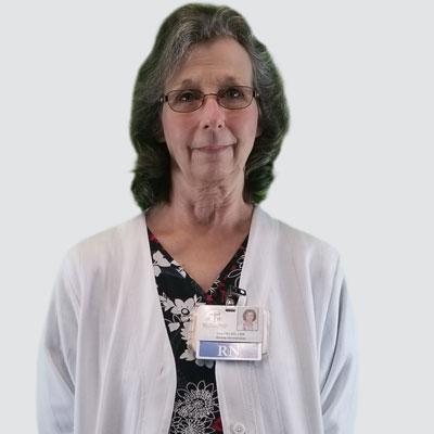 Lou Ella Barr