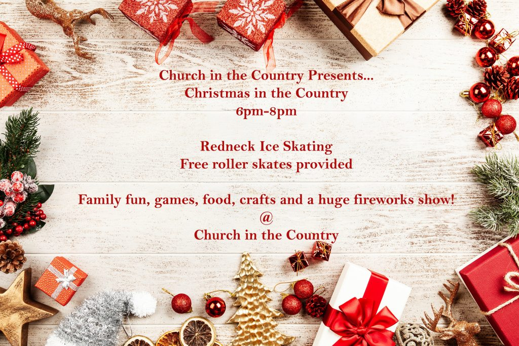 Christmas in the Country 2