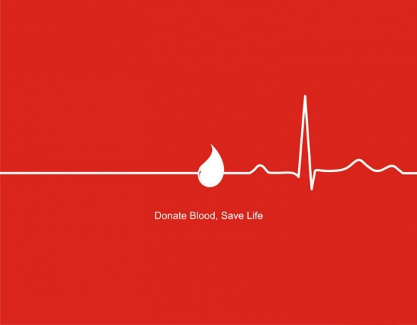 Community Blood Drive 2