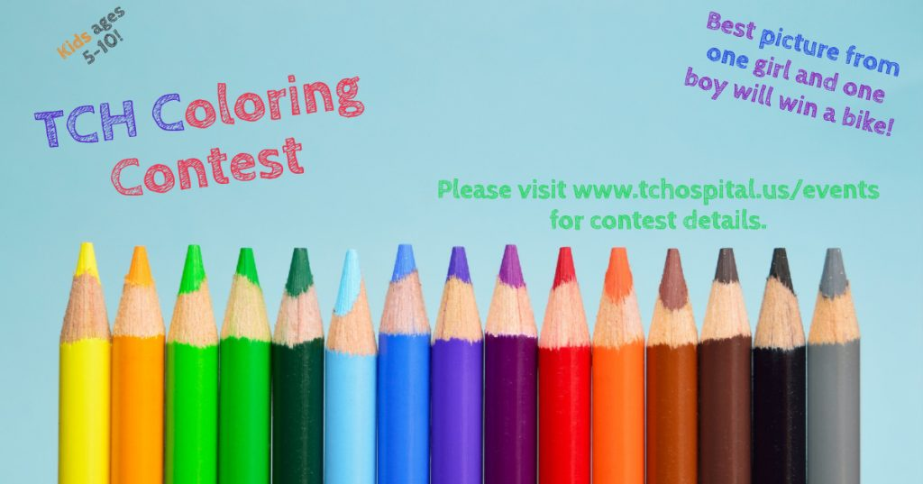 Coloring Contest 3