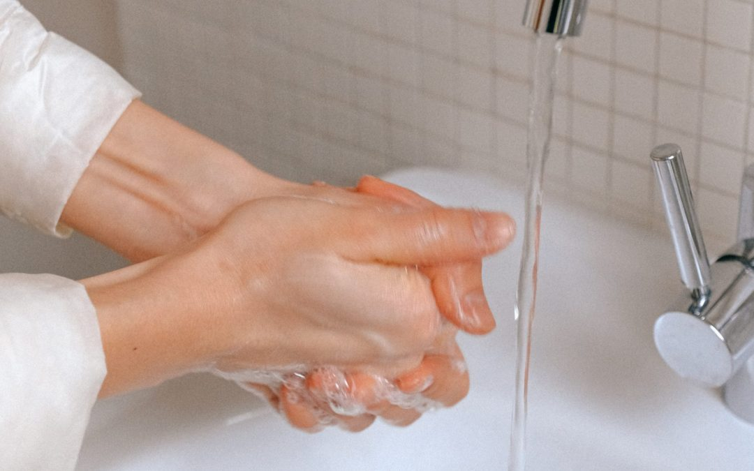 December is Hand Washing Awareness Month