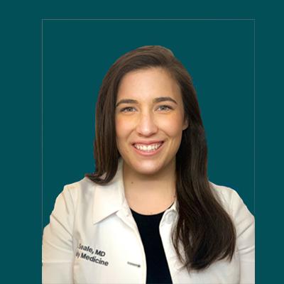 Dr. Allison Seale, M.D.